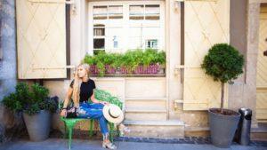 Vintage Boutique Hotel знает, что стоит увидеть во Львове