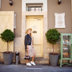 Vintage Hotel Lviv