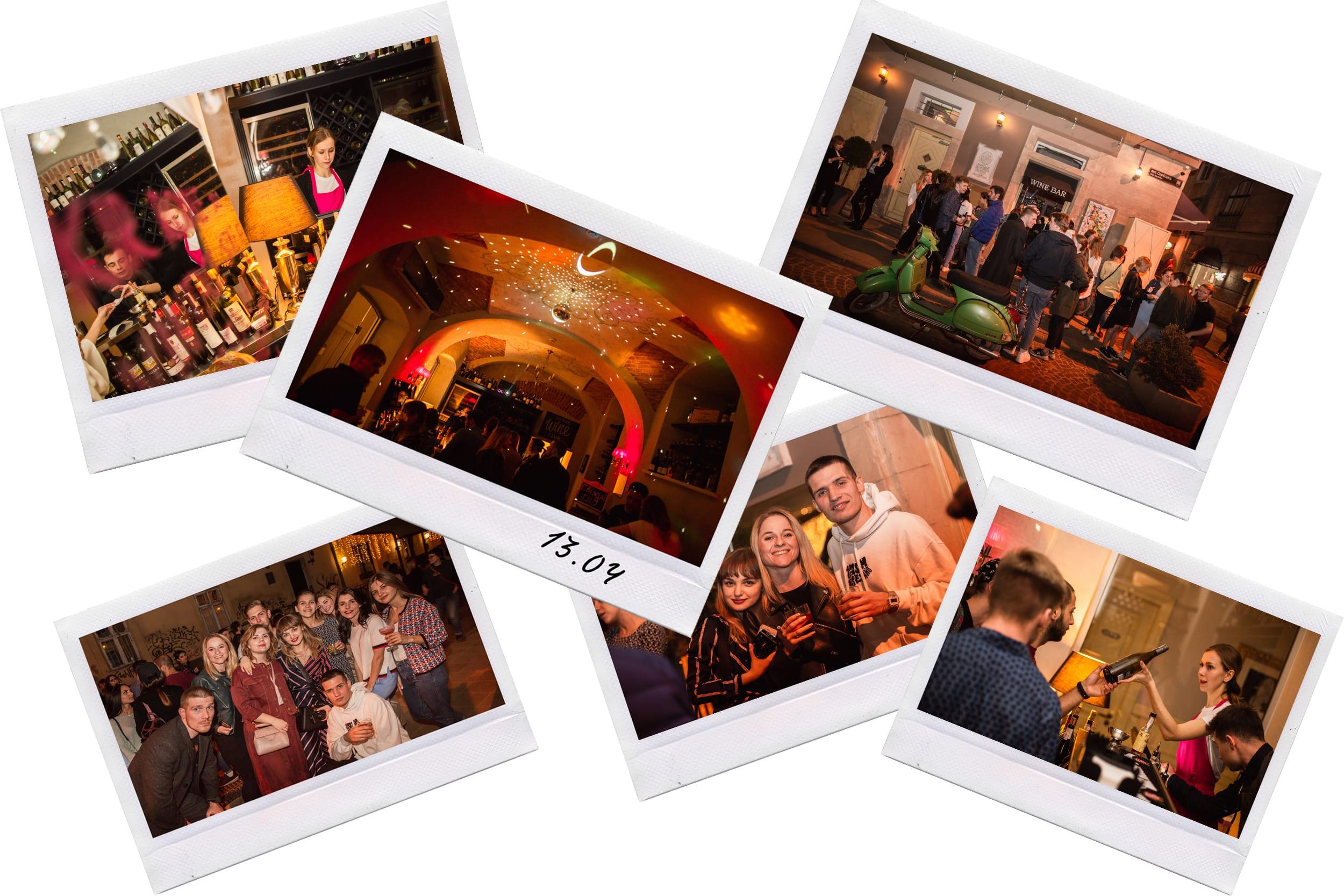 le bar hotel 1024x683 - LE BAR. Wine. Croissants. Parties